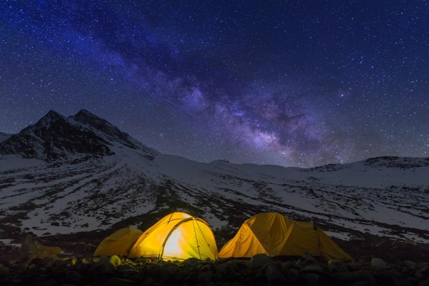 imagine base camp